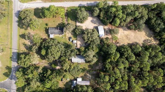 4401 SW 181ST Court, Dunnellon, FL 34432 (MLS #OM626656) :: The Hustle and Heart Group