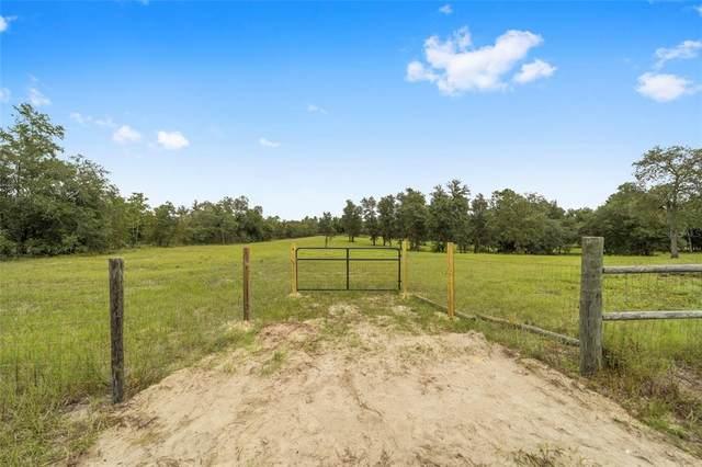 W Highway 328, Dunnellon, FL 34432 (MLS #OM626661) :: Delgado Home Team at Keller Williams
