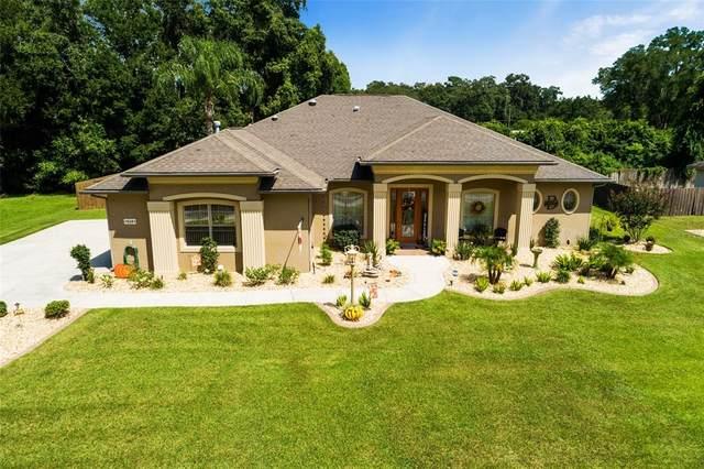 10241 SE 42ND Terrace, Belleview, FL 34420 (MLS #OM626670) :: Vacasa Real Estate