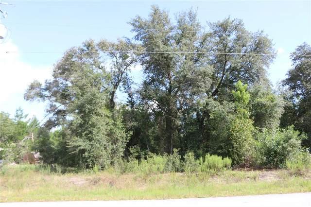 SW Surf Boulevard, Dunnellon, FL 34431 (MLS #OM626675) :: Vacasa Real Estate
