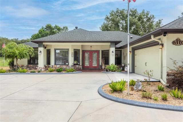 510 Dowling Circle, Lady Lake, FL 32159 (MLS #OM626684) :: Vacasa Real Estate