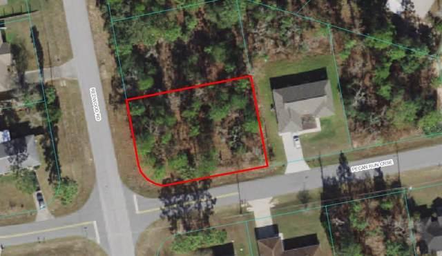 Lot 1 Pecan Run Course, Ocala, FL 34472 (MLS #OM626728) :: The Hustle and Heart Group