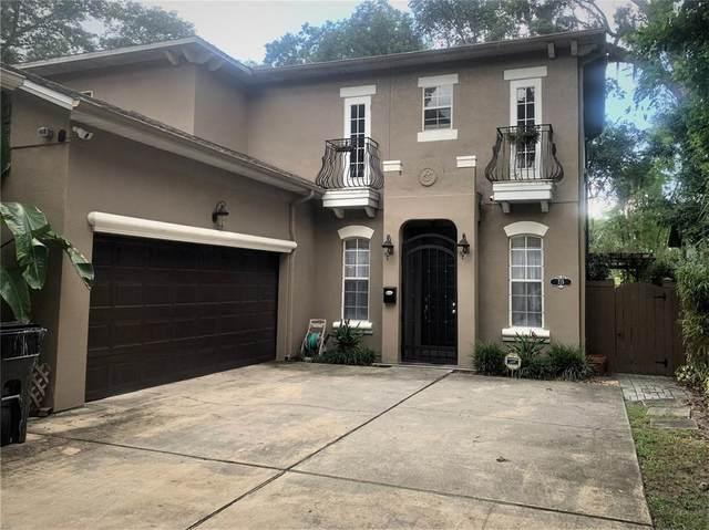 215 W Orlando Street, Orlando, FL 32804 (MLS #OM626741) :: Zarghami Group