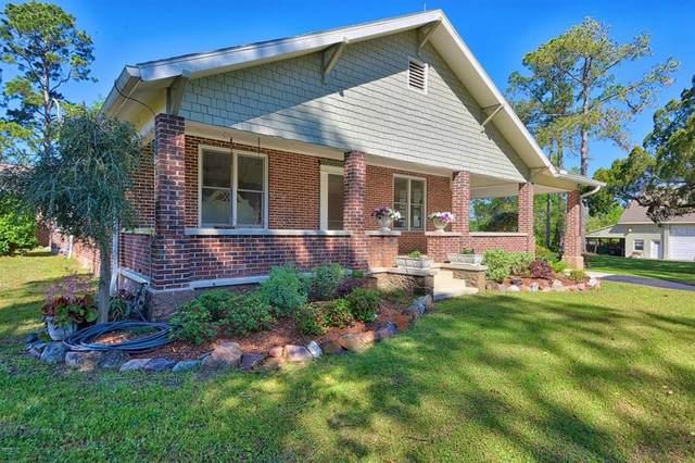 2550 SW 200TH Avenue, Dunnellon, FL 34431 (MLS #OM626759) :: Gate Arty & the Group - Keller Williams Realty Smart