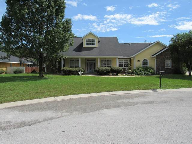 10520 SE 45TH Avenue, Belleview, FL 34420 (MLS #OM626787) :: Vacasa Real Estate