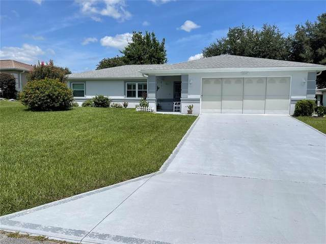 10047 SW 62ND Circle, Ocala, FL 34476 (MLS #OM626818) :: Everlane Realty