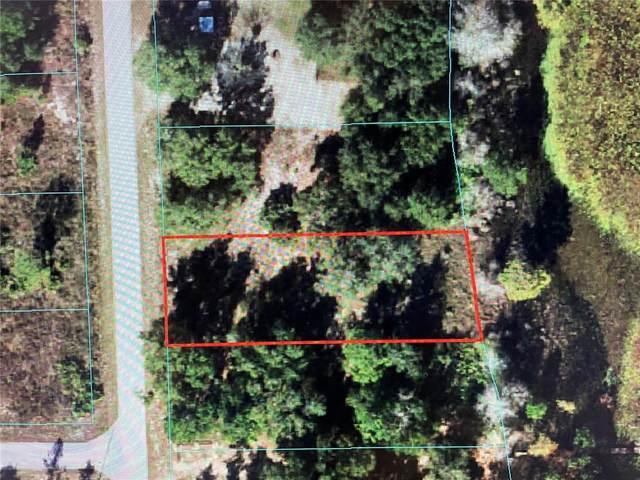 TBD SW Shorewood Drive, Dunnellon, FL 34431 (MLS #OM626827) :: Globalwide Realty