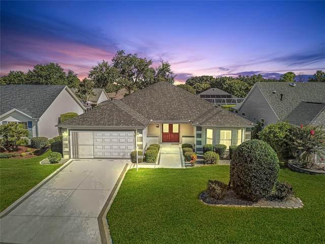 3497 Galesburg Court, The Villages, FL 32162 (MLS #OM626831) :: Zarghami Group