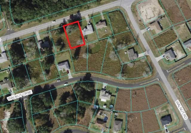 Juniper Rd, Ocala, FL 34480 (MLS #OM626841) :: Premium Properties Real Estate Services