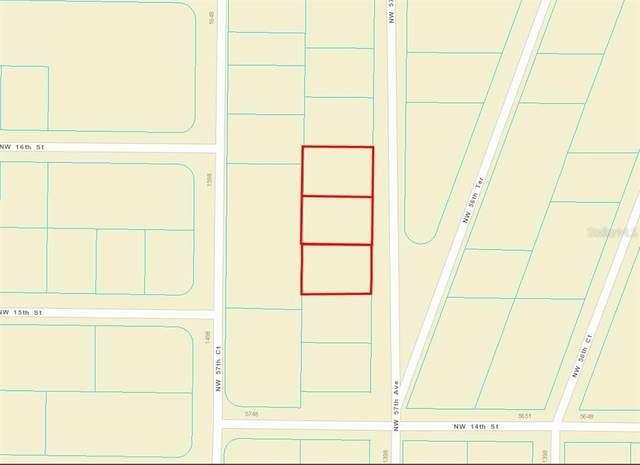 NW 57TH Avenue, Ocala, FL 34482 (MLS #OM626847) :: Baird Realty Group