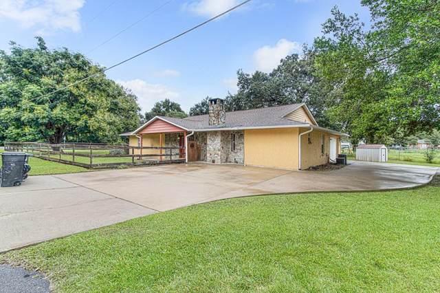 11577 SE 72ND TERRACE Road, Belleview, FL 34420 (MLS #OM626855) :: Southern Associates Realty LLC