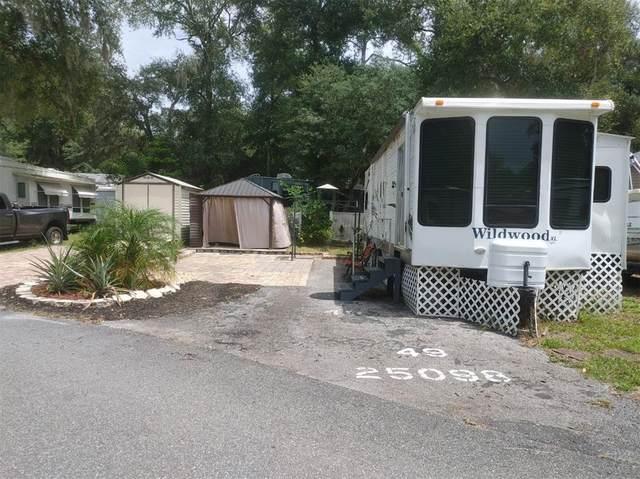 25098 NE 143 Street, Salt Springs, FL 32134 (MLS #OM626866) :: Prestige Home Realty