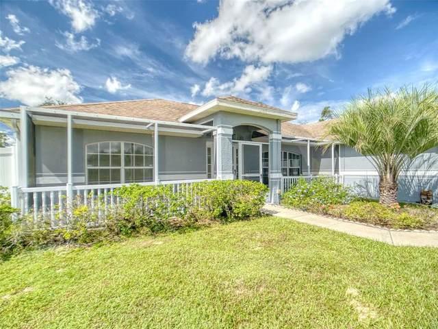 16008 SW 23RD COURT Road, Ocala, FL 34473 (MLS #OM626876) :: Southern Associates Realty LLC
