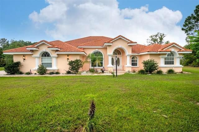 6148 N Nakoma Drive, Beverly Hills, FL 34465 (MLS #OM626878) :: RE/MAX Elite Realty