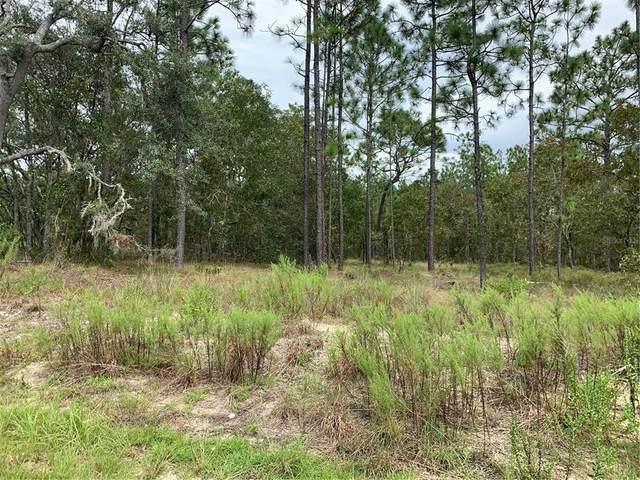 0 NW Ridgewood Road, Dunnellon, FL 34431 (MLS #OM626879) :: Vacasa Real Estate