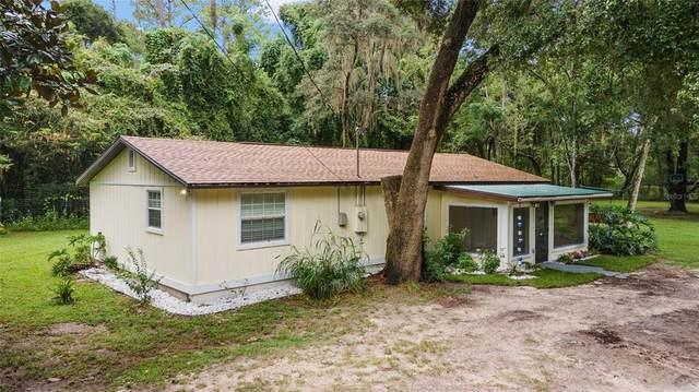 2975 E Carnell Court, Hernando, FL 34442 (MLS #OM626885) :: Carmena and Associates Realty Group