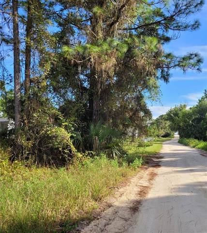 Se 123Rd  St Rd, Belleview, FL 34420 (MLS #OM626920) :: Premium Properties Real Estate Services