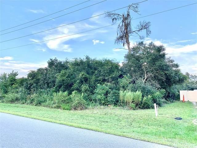 000 SW 38TH Avenue, Ocala, FL 34476 (MLS #OM626950) :: Globalwide Realty