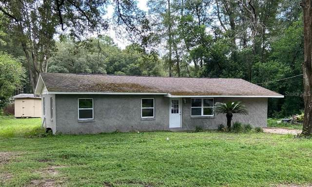 5565 NW 63RD Place, Ocala, FL 34482 (MLS #OM626974) :: RE/MAX Elite Realty