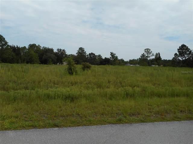 L 32 SW Cardinal Avenue, Dunnellon, FL 34431 (MLS #OM626983) :: Vacasa Real Estate
