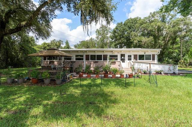 10115 E Highway 316, Fort Mc Coy, FL 32134 (MLS #OM627001) :: Prestige Home Realty
