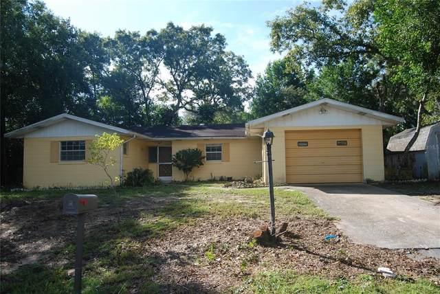 8 Lake Court, Ocala, FL 34472 (MLS #OM627020) :: Keller Williams Suncoast