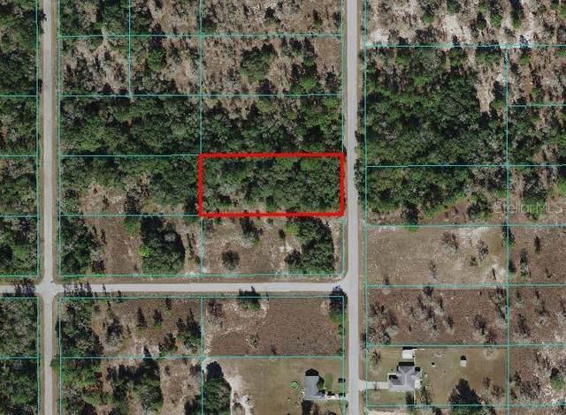 TBD Portaluca, Dunnellon, FL 34431 (MLS #OM627029) :: RE/MAX Elite Realty