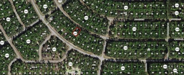 704 E Toledo Drive, Citrus Springs, FL 34434 (MLS #OM627056) :: Delgado Home Team at Keller Williams
