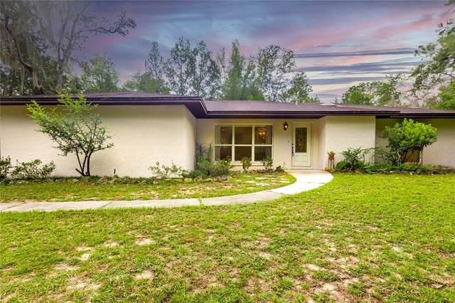 20310 SW 95TH Street, Dunnellon, FL 34431 (MLS #OM627061) :: Delgado Home Team at Keller Williams
