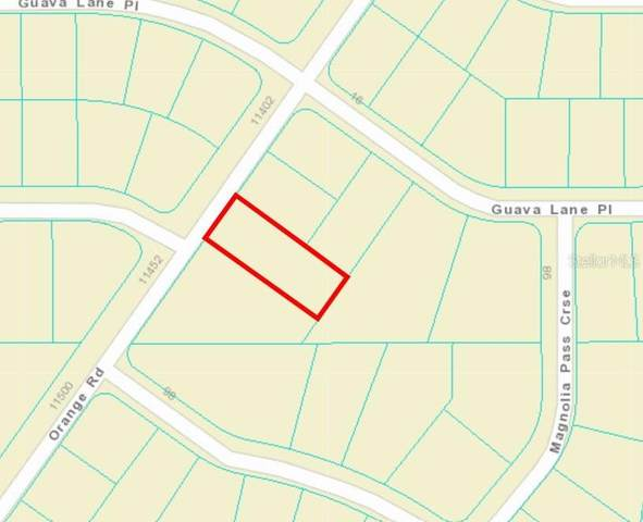 0 Orange Road, Ocklawaha, FL 32179 (MLS #OM627066) :: The Hustle and Heart Group