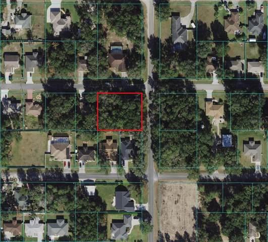 SE 156TH ST, Summerfield, FL 34491 (MLS #OM627067) :: GO Realty