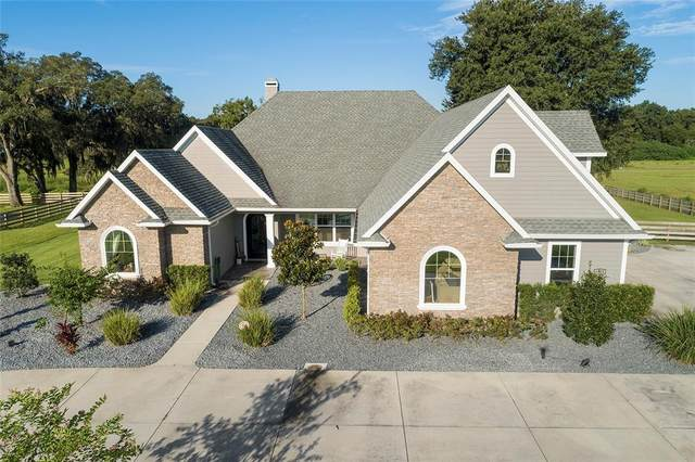 1873 NW 85TH Loop, Ocala, FL 34475 (MLS #OM627073) :: SunCoast Home Experts