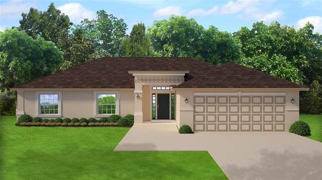 218 Marion Oaks Golf Road, Ocala, FL 34473 (MLS #OM627074) :: Team Turner