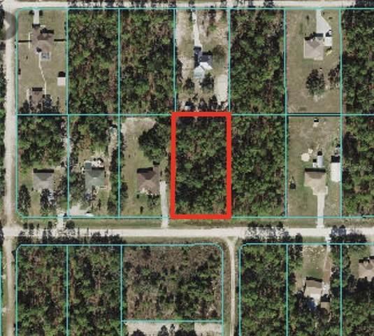 0 Sw 73Rd St, Ocala, FL 34481 (MLS #OM627103) :: Globalwide Realty