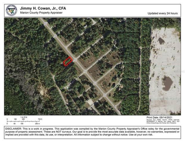 Fisher Road, Ocklawaha, FL 32179 (MLS #OM627108) :: Gate Arty & the Group - Keller Williams Realty Smart