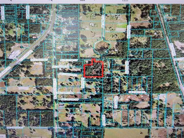 0 NE 170TH Street, Citra, FL 32113 (MLS #OM627121) :: Everlane Realty