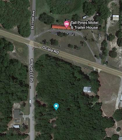 TBD SE 115 Avenue, Ocklawaha, FL 32179 (MLS #OM627123) :: Gate Arty & the Group - Keller Williams Realty Smart