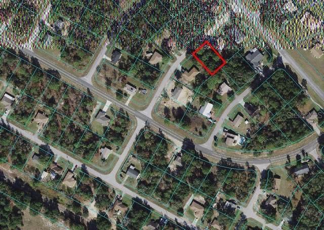 TBD Bahia Court Terrace, Ocala, FL 34472 (MLS #OM627138) :: Gate Arty & the Group - Keller Williams Realty Smart