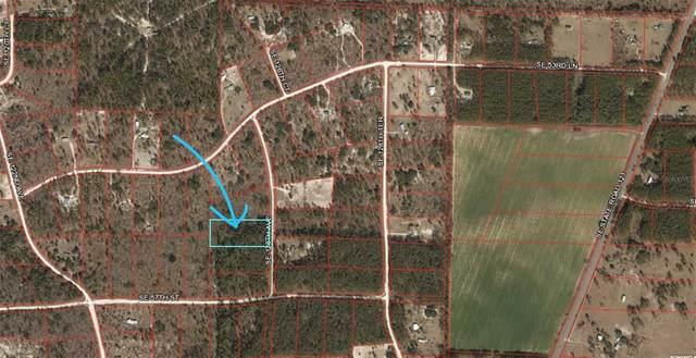 TBD SE 126TH Avenue, Morriston, FL 32668 (MLS #OM627151) :: Vacasa Real Estate