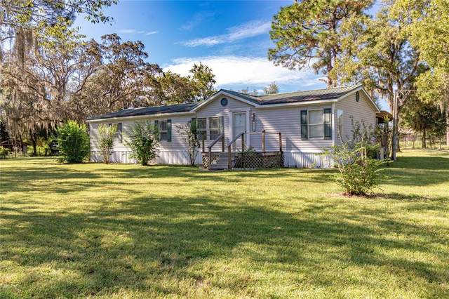 8670 SE 128TH Lane, Summerfield, FL 34491 (MLS #OM627162) :: Carmena and Associates Realty Group
