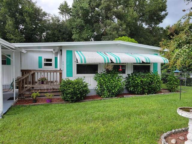2955 SW 90TH Place, Ocala, FL 34476 (MLS #OM627177) :: Baird Realty Group