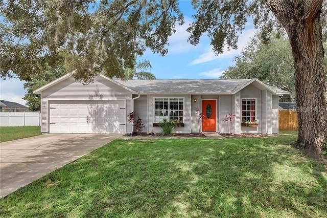 503 Wild Forrest Drive, Davenport, FL 33837 (MLS #OM627184) :: EXIT King Realty
