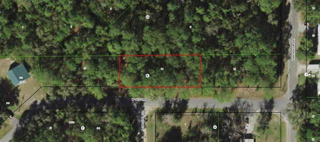 10065 W Ohio Drive, Crystal River, FL 34428 (MLS #OM627193) :: Premium Properties Real Estate Services