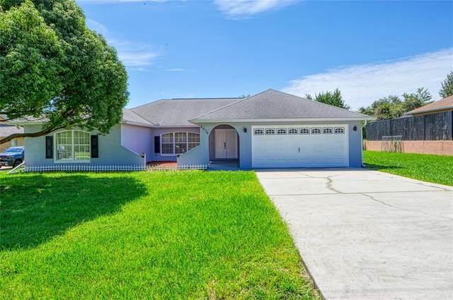 Ocala, FL 34476 :: Sarasota Gulf Coast Realtors