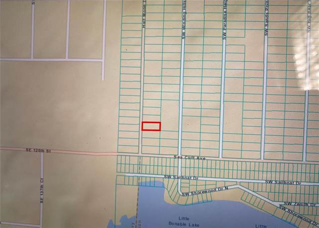 0 SW Half Moon Drive, Dunnellon, FL 34431 (MLS #OM627261) :: Southern Associates Realty LLC
