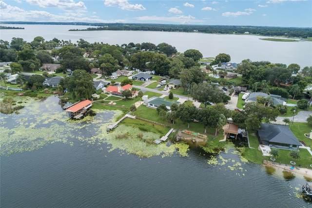 24 SE Ocale Way, Summerfield, FL 34491 (MLS #OM627265) :: Gate Arty & the Group - Keller Williams Realty Smart