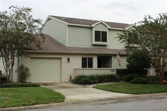 1702 27TH, Ocala, FL 34471 (#OM627274) :: Caine Luxury Team