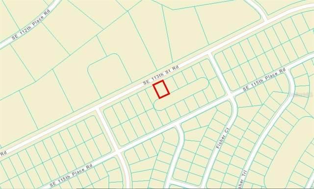 0 SE 113TH ST Road, Ocklawaha, FL 32179 (MLS #OM627287) :: GO Realty