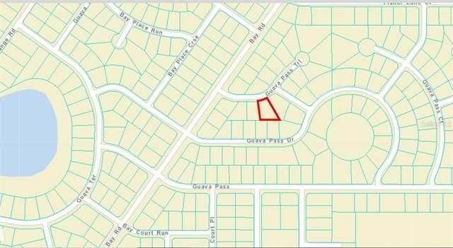 0 Locus Pass Run, Ocala, FL 34472 (MLS #OM627290) :: The Paxton Group
