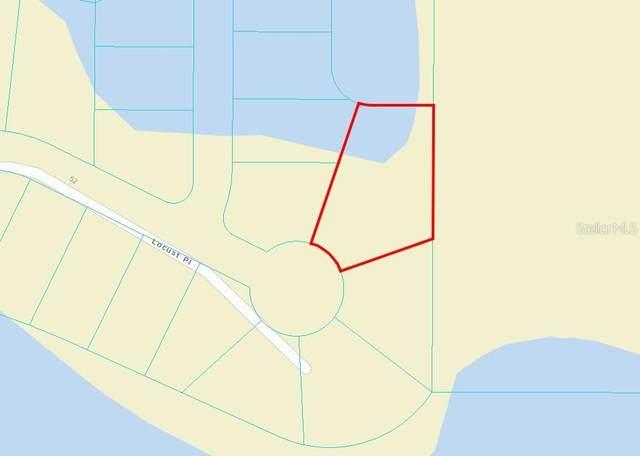 TBD Locust Place, Ocala, FL 34472 (MLS #OM627301) :: Delgado Home Team at Keller Williams